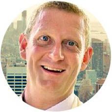 Paul Okeffe