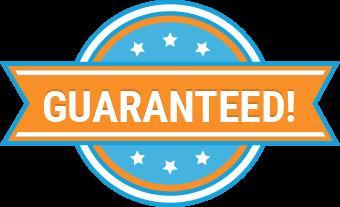 guaranteed